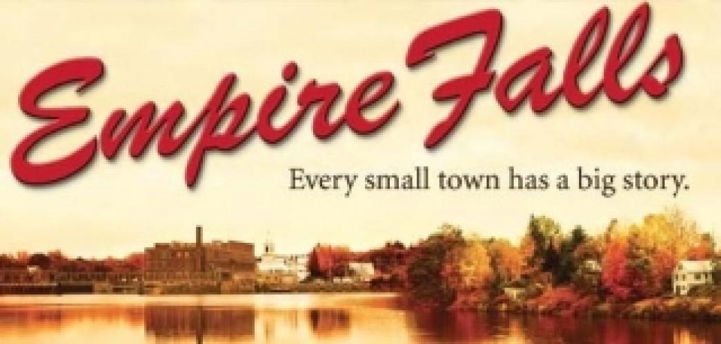 Empire Falls next episode air date poster