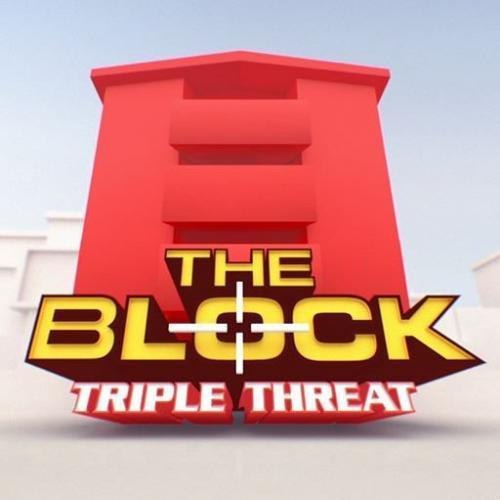 The Block next episode air date poster
