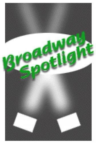 Broadway Spotlight next episode air date poster