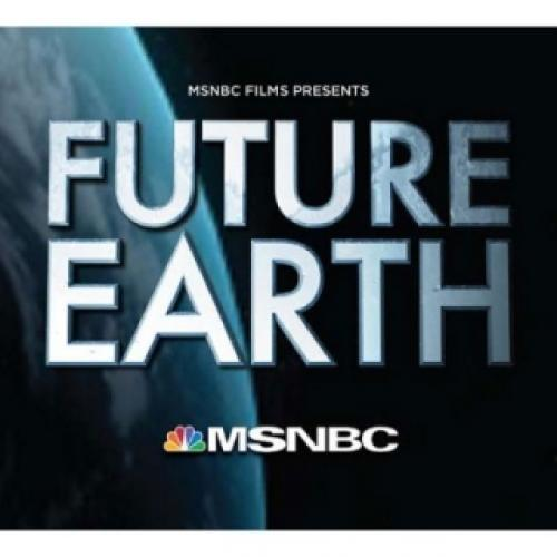 Future Earth next episode air date poster