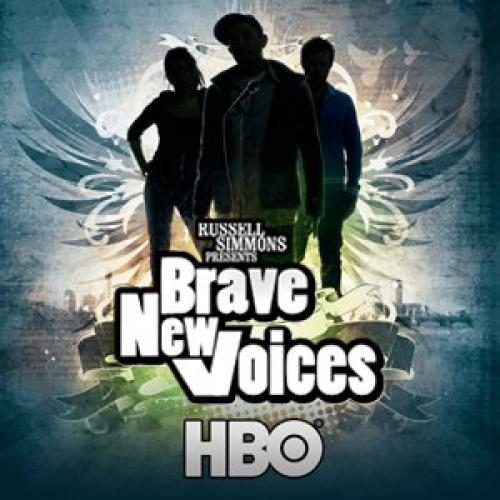 Russell Simmons Presents: Brave New Voices next episode air date poster