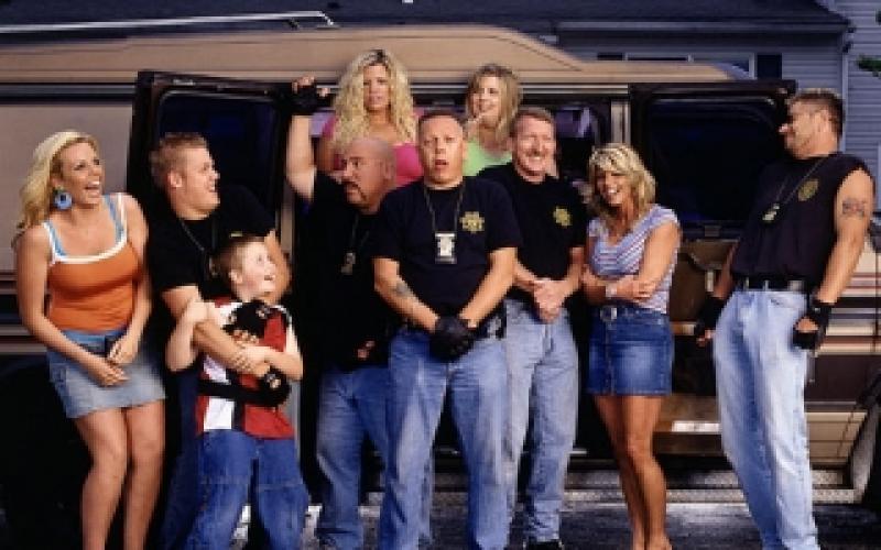 Family Bonds next episode air date poster