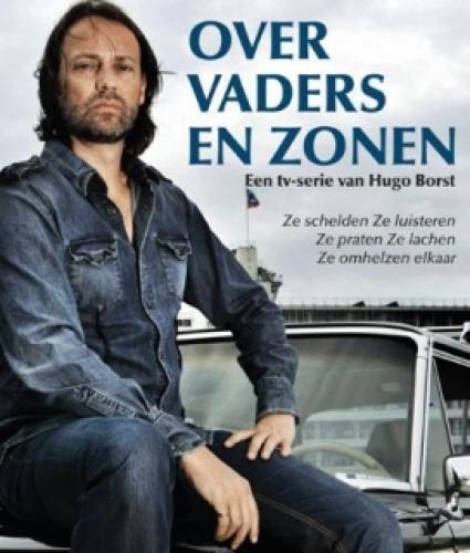 Over Vaders en Zonen next episode air date poster