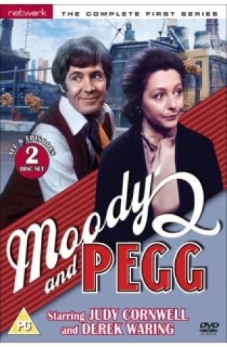 Moody and Pegg next episode air date poster