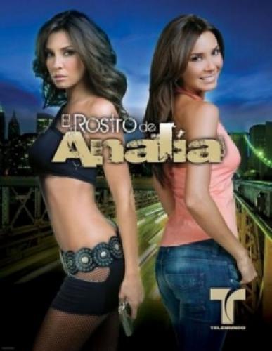 El rostro de Analía next episode air date poster