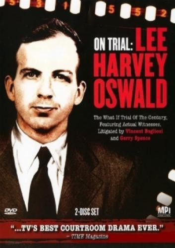 The Trial of Lee Harvey Oswald next episode air date poster