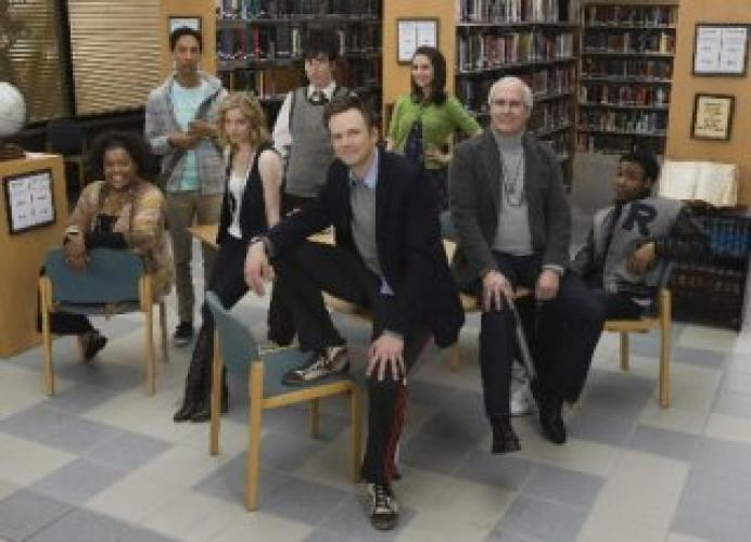 Community next episode air date poster