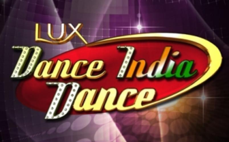 Dance India Dance next episode air date poster