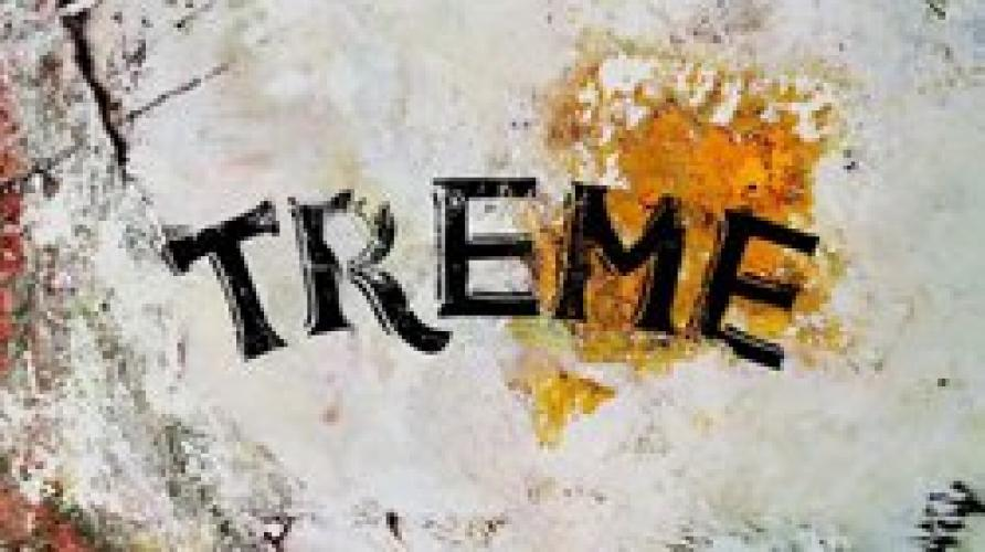 Treme next episode air date poster