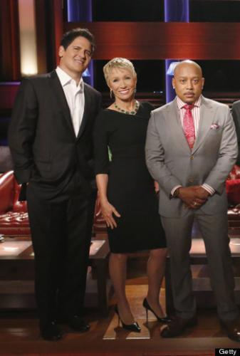Shark Tank next episode air date poster