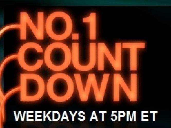 No. 1 Countdown next episode air date poster