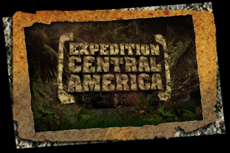 American Xplorer: Expedition Central America next episode air date poster
