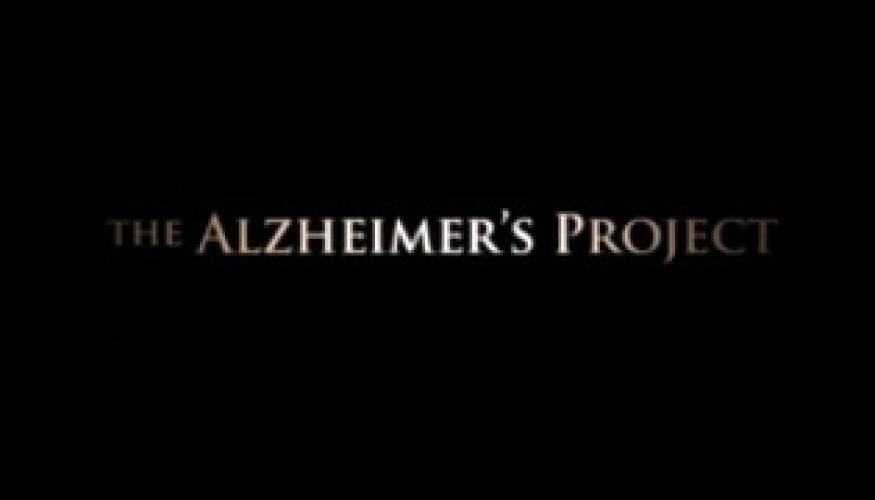 The Alzheimer's Project next episode air date poster