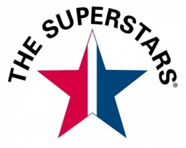 The Superstars next episode air date poster