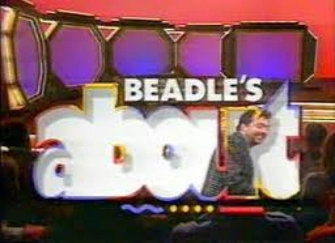 Beadle's About next episode air date poster