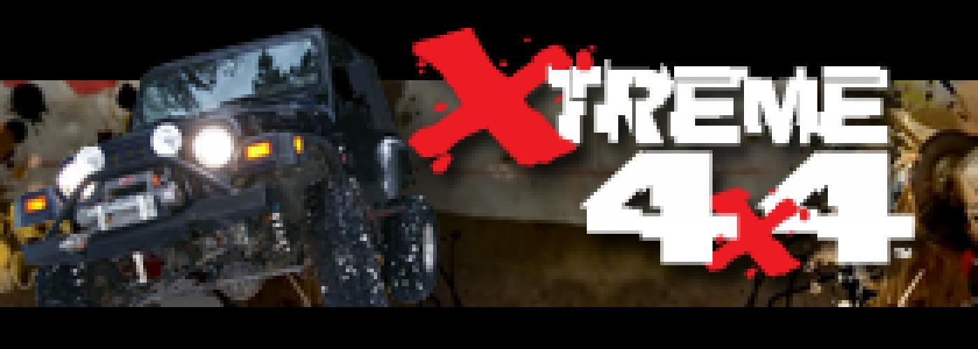 Xtreme 4X4 next episode air date poster