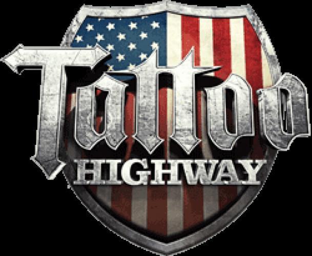 Tattoo Highway next episode air date poster