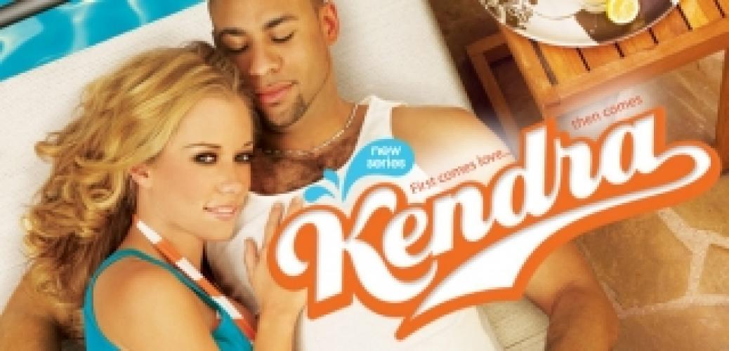 Kendra next episode air date poster