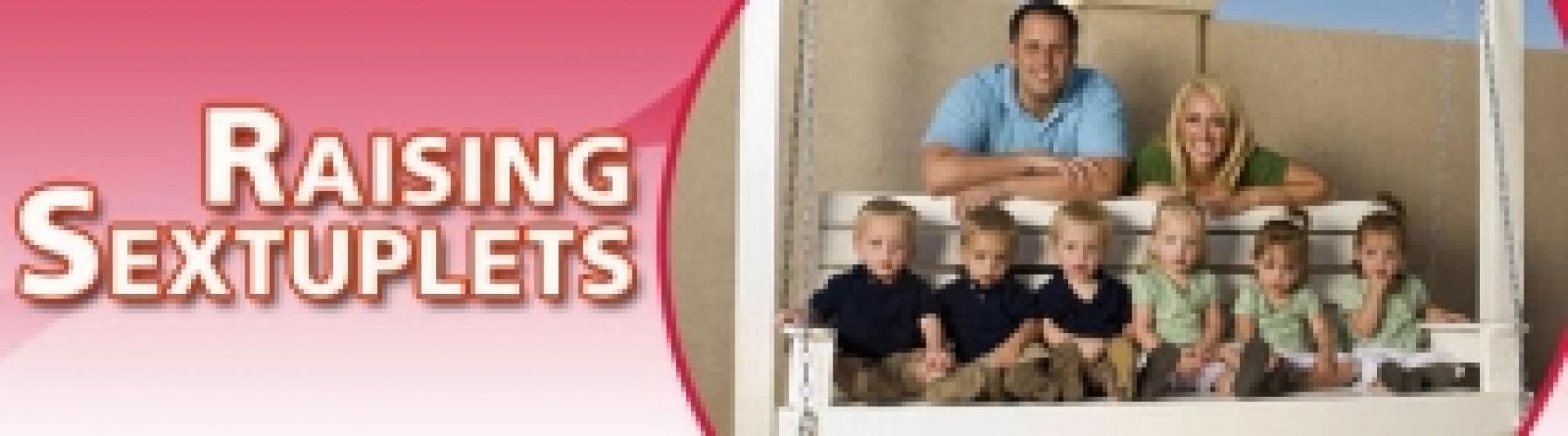 Raising Sextuplets next episode air date poster
