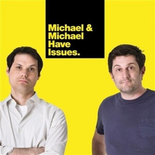 Michael and Michael Have Issues next episode air date poster
