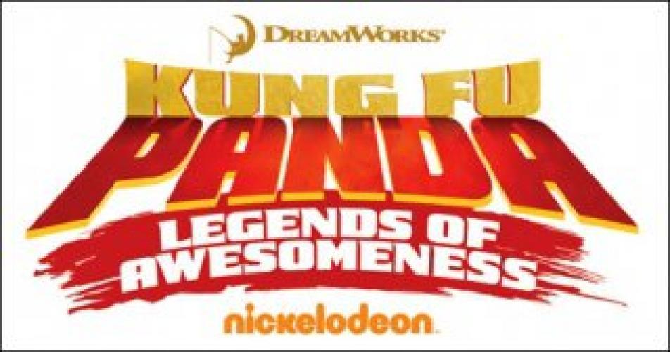 Kung Fu Panda: Legends of Awesomeness next episode air date poster