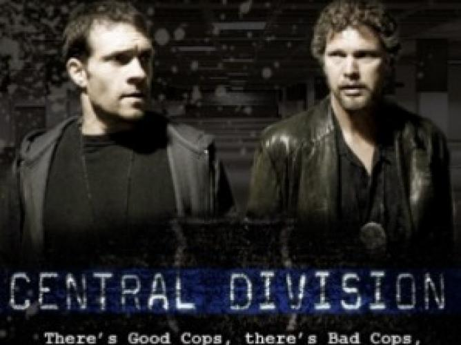 Central Division next episode air date poster