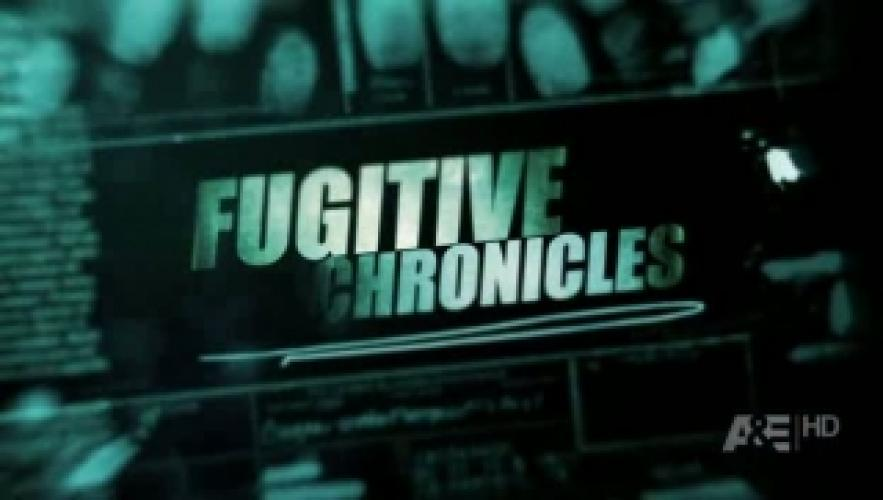 Fugitive Chronicles next episode air date poster