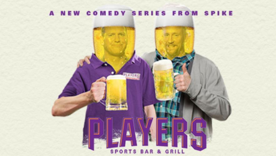 Players next episode air date poster