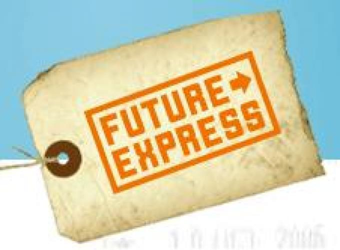 Future express next episode air date poster