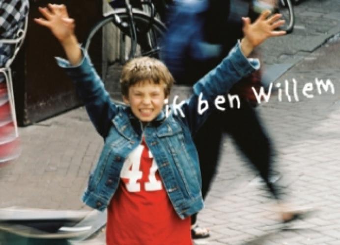 Ik ben Willem next episode air date poster