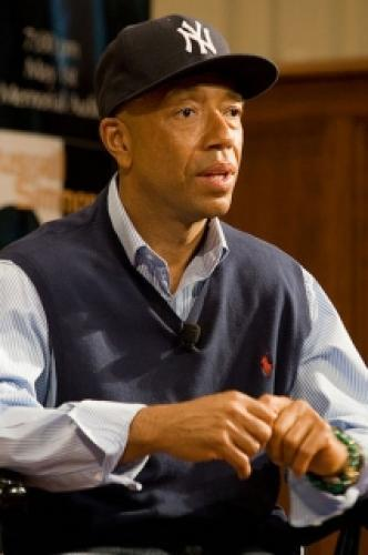 American Mogul: Russell Simmons next episode air date poster