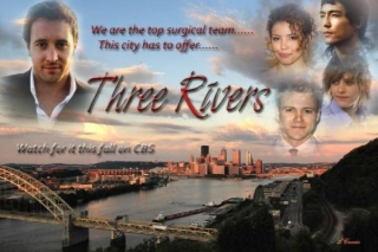 Three Rivers next episode air date poster