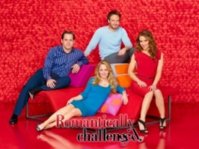 Romantically Challenged next episode air date poster