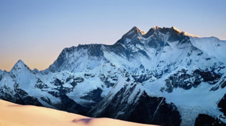 Everest ER next episode air date poster
