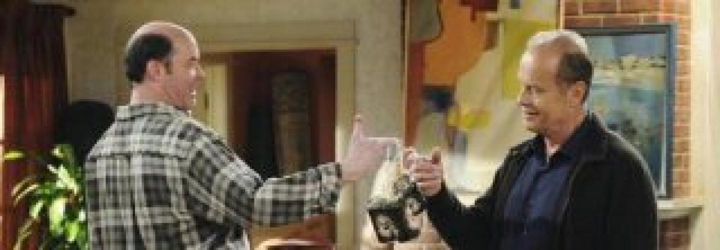 Hank (2009) next episode air date poster