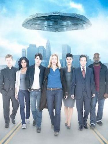 V (2009) next episode air date poster