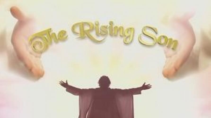 The Rising Son next episode air date poster