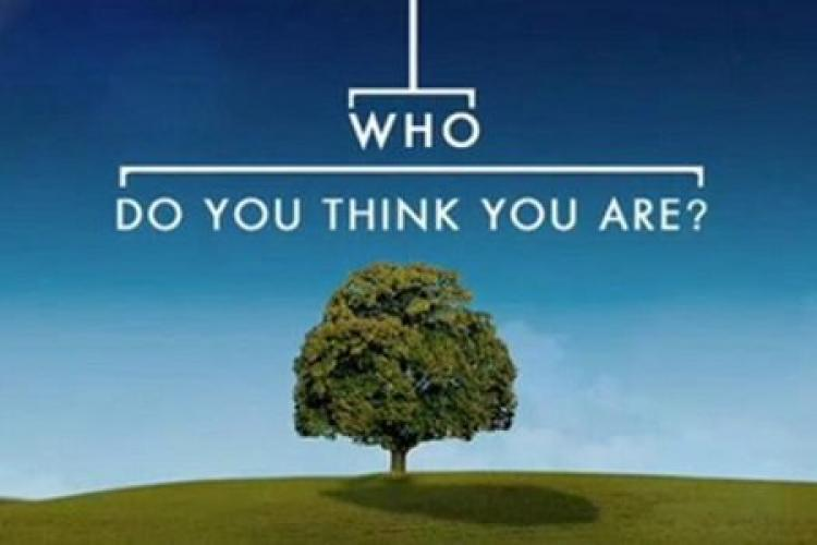 Who Do You Think You Are? (US) next episode air date poster