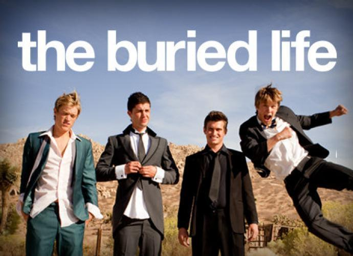 The Buried Life next episode air date poster