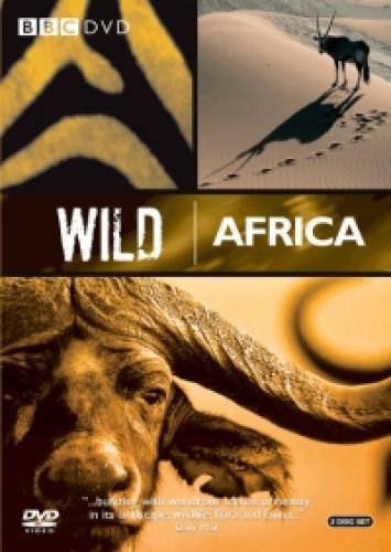 Wild Africa next episode air date poster