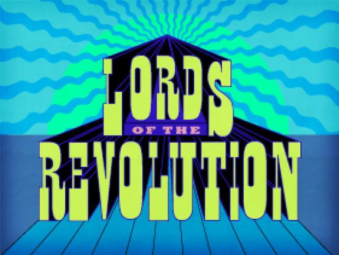 Lords of the Revolution next episode air date poster
