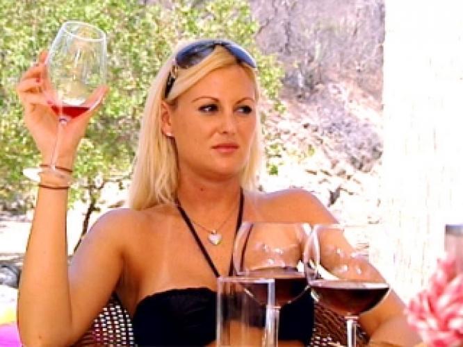 Megan Wants a Millionaire next episode air date poster