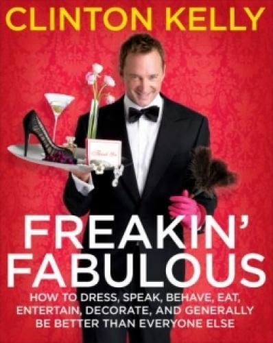 Freakin' Fabulous With Clinton Kelly next episode air date poster