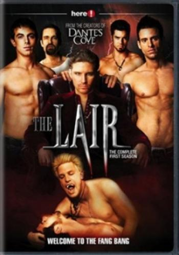 The Lair next episode air date poster