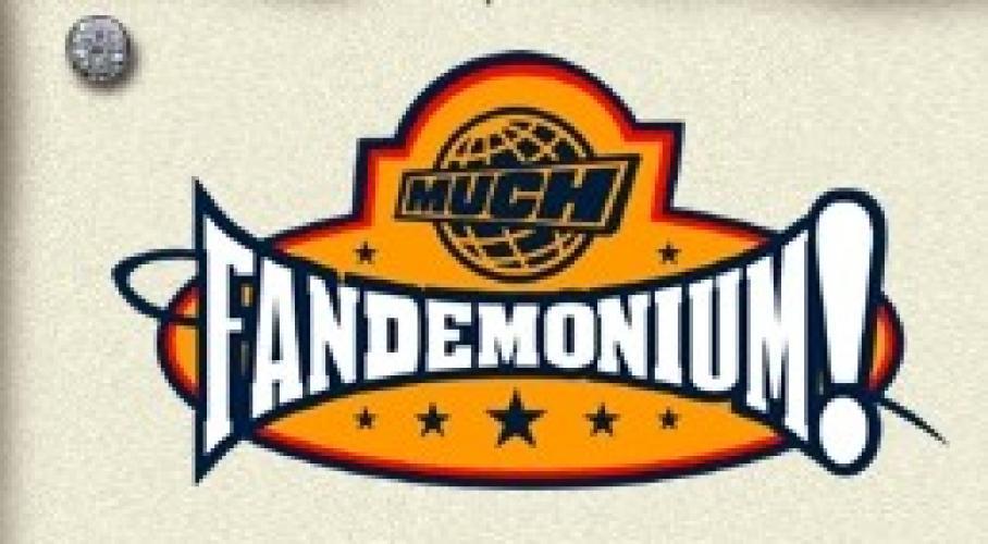 Fandemonium next episode air date poster