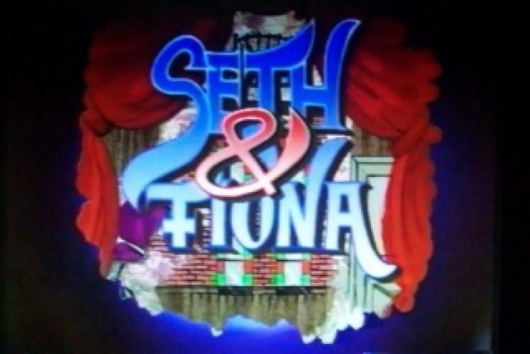 Seth & Fiona next episode air date poster
