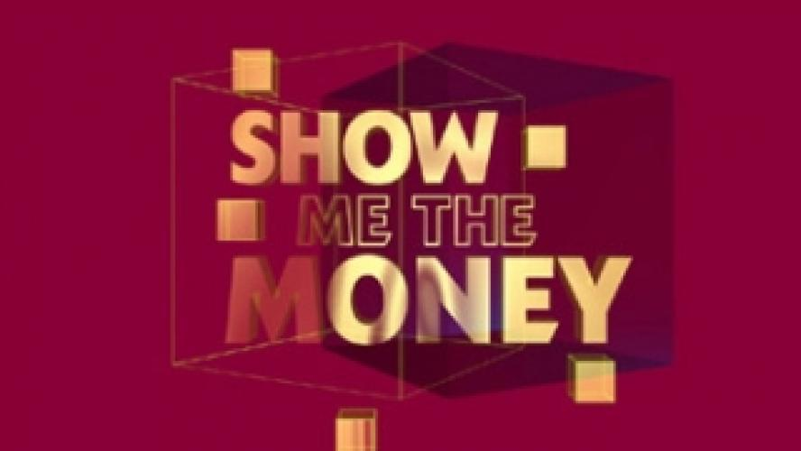 Show Me the Money (UK) next episode air date poster