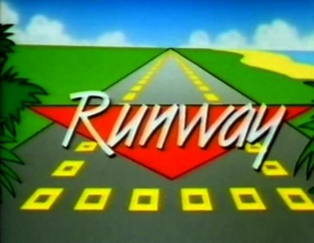 Runway next episode air date poster