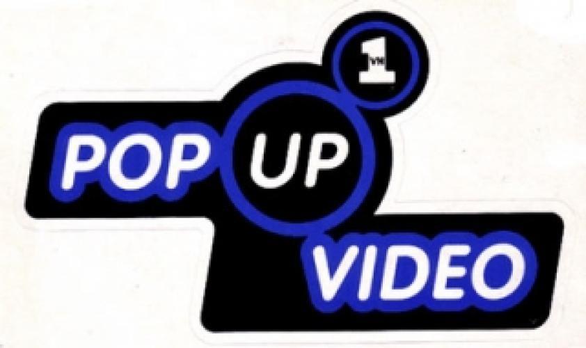 Pop-Up Video next episode air date poster