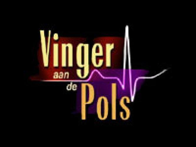 Vinger aan de pols next episode air date poster